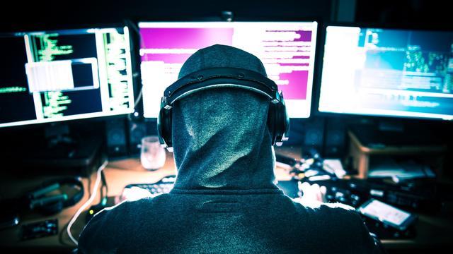 Als ICT-expert bij de 'vrijwillige cyberbrandweer': 'Ik heb twee banen'