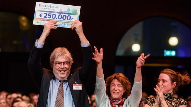 Museum Sonnenborgh krijgt kwart miljoen en gaat verbouwen