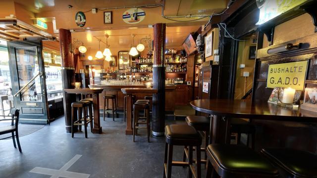 Vier Groningse kroegen staan dit jaar in de Café Top 100