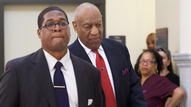 Woordvoerder Bill Cosby noemt rechtszaak 'racistisch en seksistisch'
