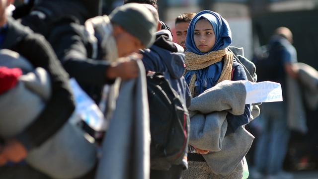 'EU maakt afspraken met Turkije over vluchtelingenstroom'
