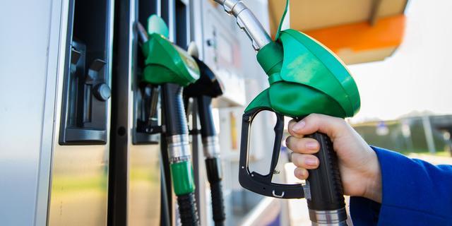 Recordprijs of niet: tanken wordt waarschijnlijk nog duurder