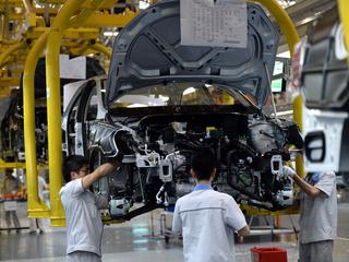Fabrikant wil minstens veertig modellen in China produceren