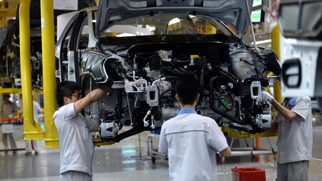 Volkswagen steekt miljarden in productie in China