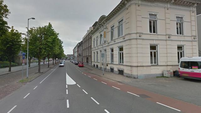 Opnieuw fietser aangereden op Nieuwe Prinsenkade