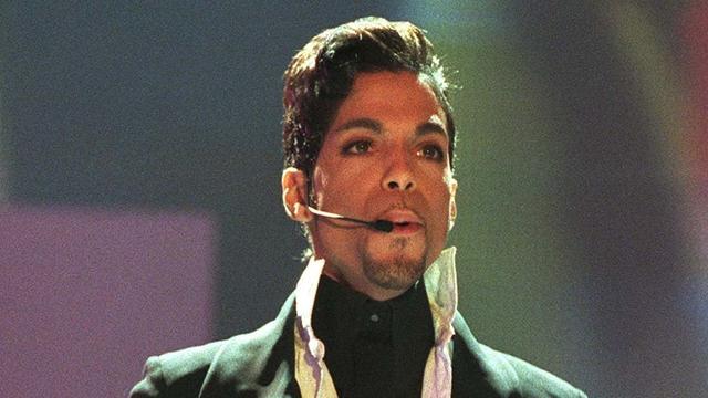 Prince in brief: 'Industrie duwt ons Katy Perry en Ed Sheeran door strot'