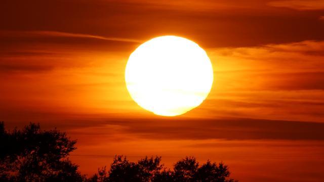 Wat gebeurt er als onze zon ermee ophoudt?