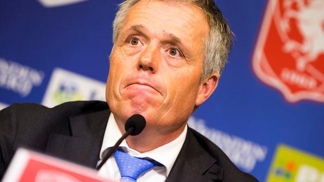 Jacobs heeft het gevoel dat het goedkomt met FC Twente