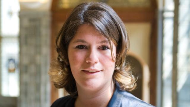 Joyce Vermue geïnstalleerd als nieuwe burgemeester van Zundert