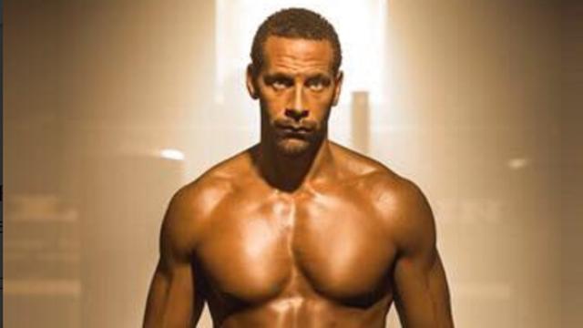Voormalig United-verdediger Ferdinand kan bokscarrière vergeten