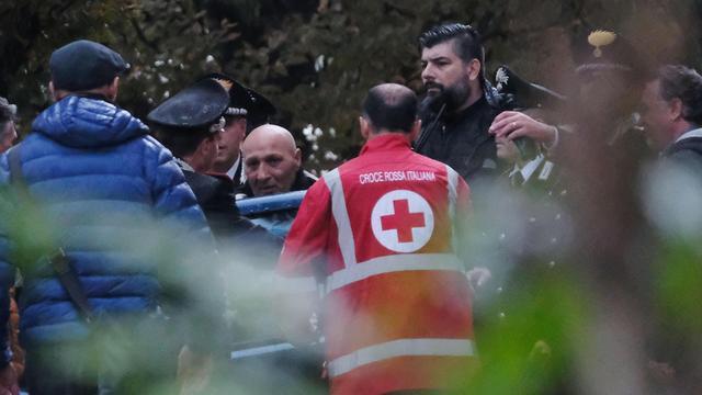 Tientallen invallen in Nederland wegens op maffiaclan gerichte Europese actie