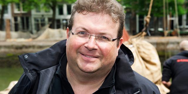 Roel Reiné zoekt figuranten met paard voor nieuwe film Redbad