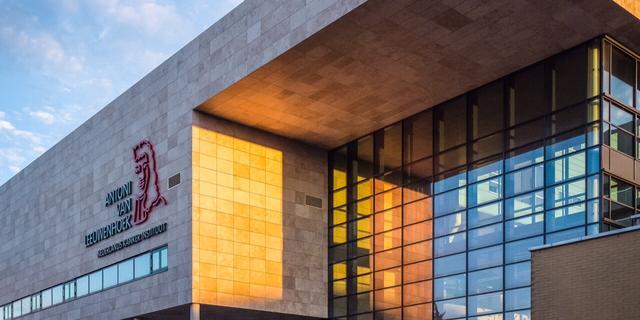 'Hoogleraar weg bij Universiteit Utrecht om grensoverschrijdend gedrag'