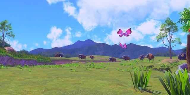 Nintendo brengt in april nieuwe Pokémon Snap-game uit