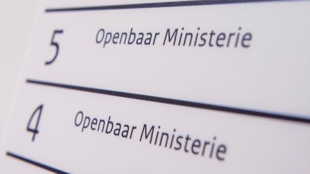 'Duizenden mensen onterecht bestraft door Openbaar Ministerie'