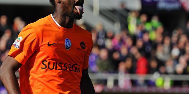 Roda JC huurt Ghanese international van Atalanta Bergamo