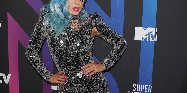 Lady Gaga maakt haar rentree met nieuwe single Stupid Love