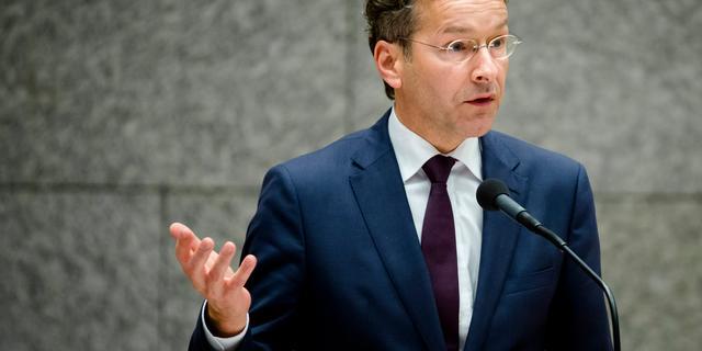 Nederland moet Brussel naheffing van 446 miljoen euro betalen