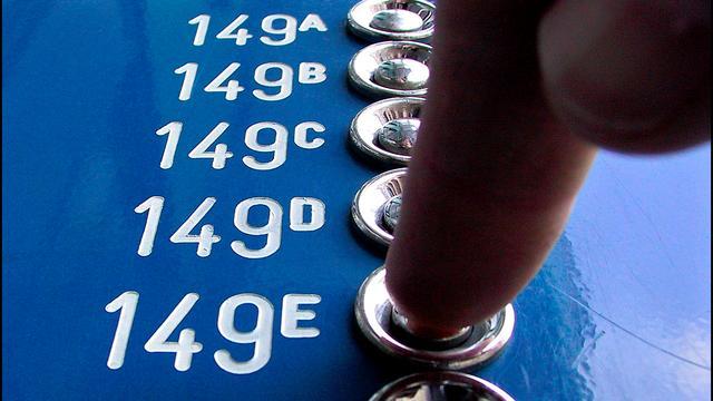 Aantal babbeltrucs in West-Brabant verdubbeld