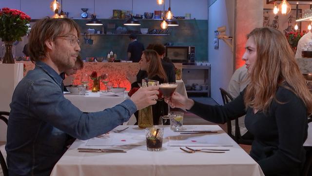 Vanavond op televisie: BN'ers in First Dates | Gort over de Grens