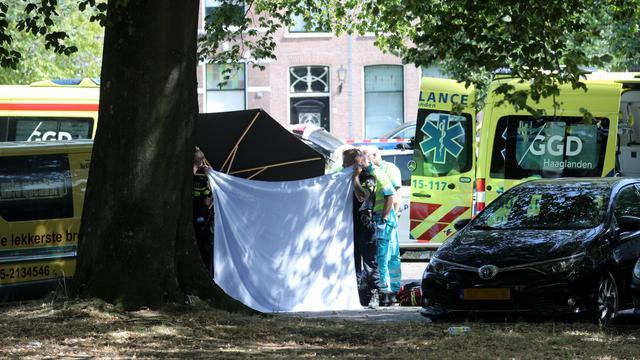 Errol J. gezocht voor moord op crimineel Pronk in Delft