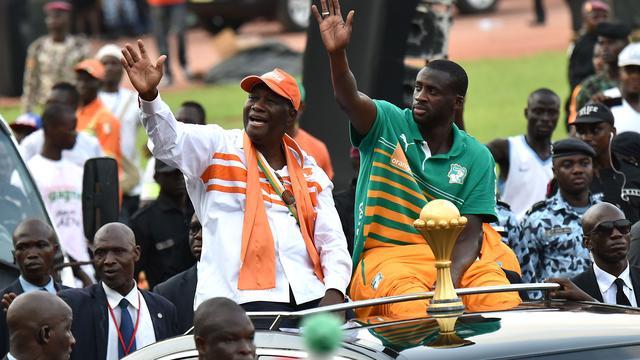 'CAF overweegt nieuw gastland aan te wijzen voor Afrika Cup'