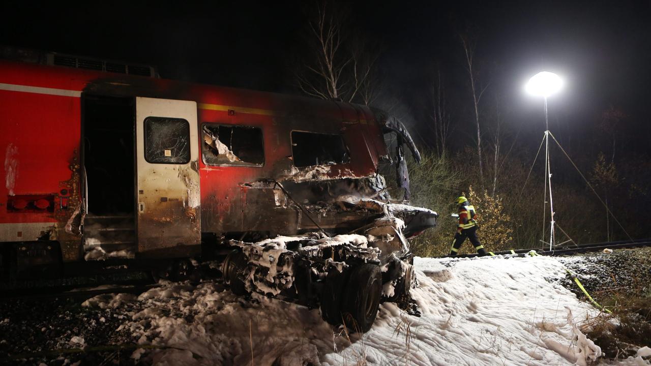 Mensen omgekomen bij ongeluk in Beieren