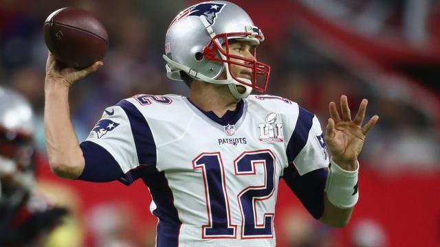 Gestolen Super Bowl-shirt van Brady na anderhalve maand gevonden
