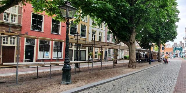 Leidse regio stapt over op slimme openbare straatverlichting