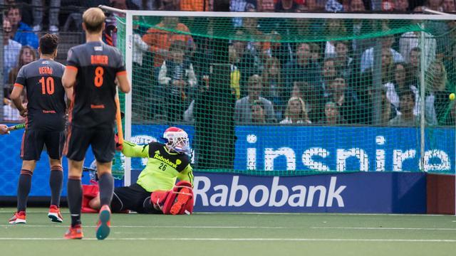 Dit wordt het nieuws: Kort geding examen, Nederland-Oostenrijk op EK Hockey
