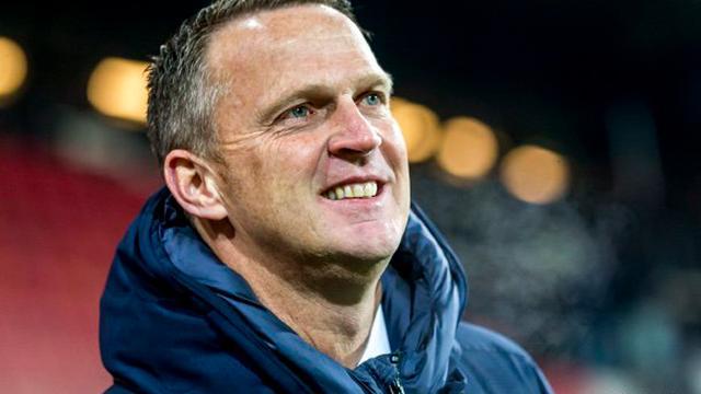 Dit wordt het nieuws: Vier duels in Eredivisie, acties bij Duitse mijnen