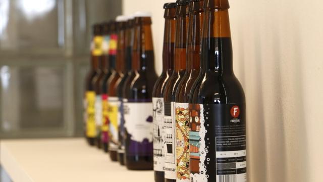 Bourgondische Bierproeverij - Den Bosch