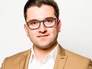 Van Baarle is beleidsmedewerker bij Tweede Kamerfractie van partij