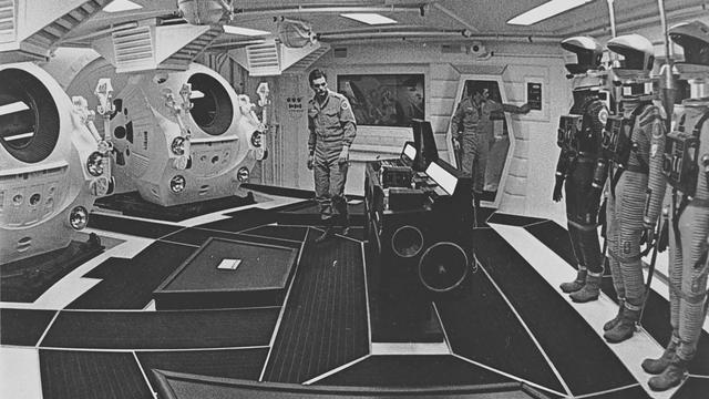 2001: A Space Odyssey opnieuw uitgebracht voor filmfestival Cannes