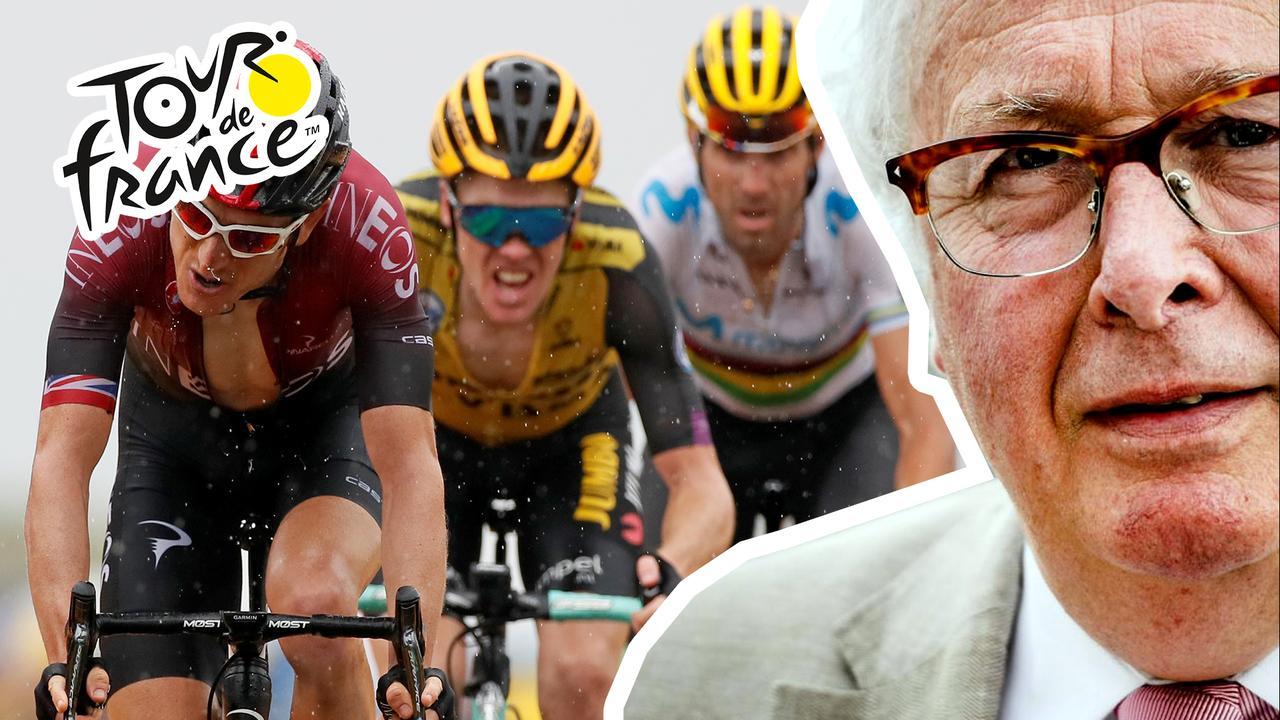 Mart Smeets: 'Het beste moet nog komen'