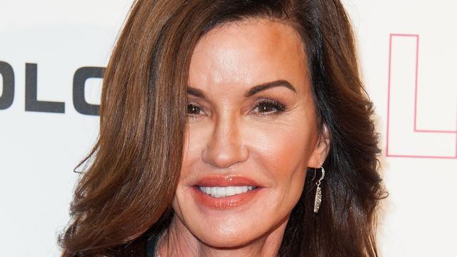 Voormalig topmodel Janice Dickinson wint lasterszaak van Bill Cosby