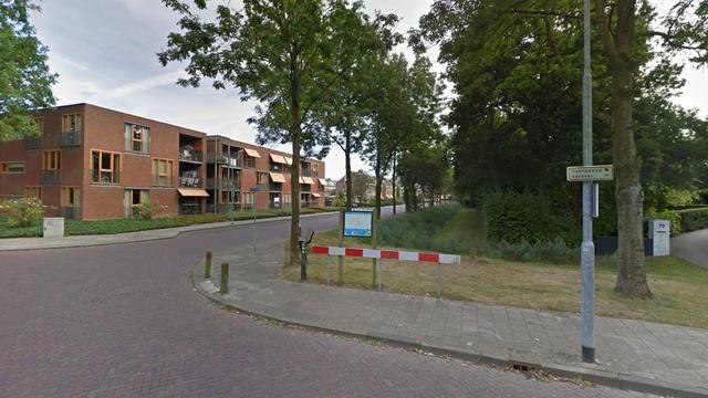Man op Breeweg Middelburg in wang gestoken