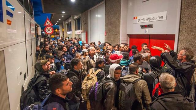 Te weinig begrijpelijke en toegankelijke informatie voor vluchtelingen volgens D66