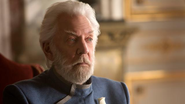 Vanavond op televisie: Patty Brard en Gordon | Hunger Games
