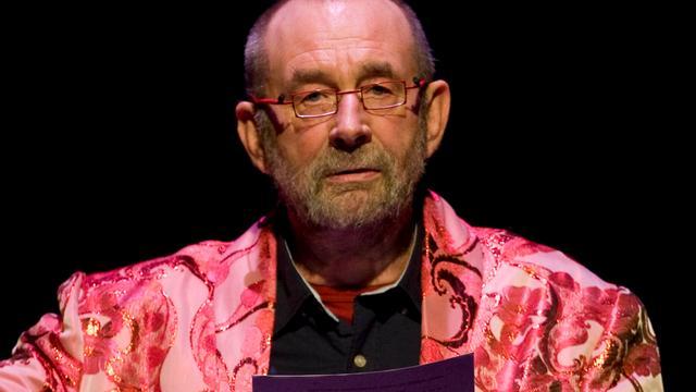Hans Dorrestijn vindt 75 'leukste leeftijd tot nu toe'