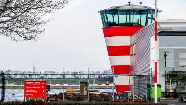 'Veluwe' klaagt in Brussel over procedures rondom Lelystad Airport