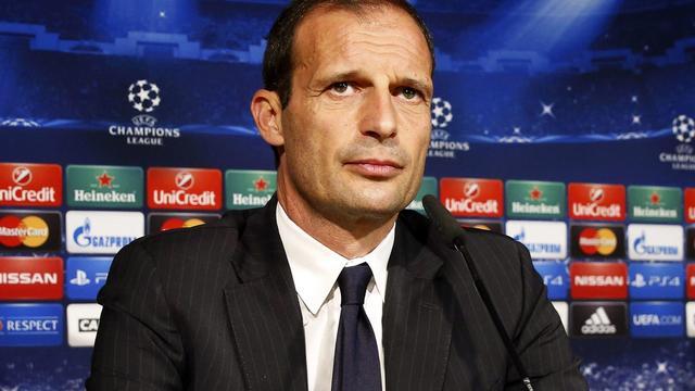Allegri verwacht dat Juventus met Pogba kan aantreden in Madrid