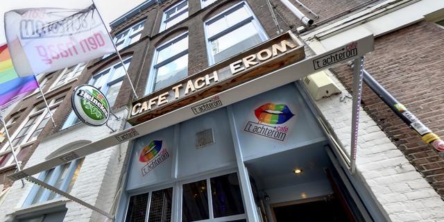 Twee Haagse cafés per direct gesloten vanwege coronabesmettingen