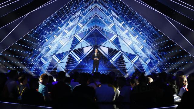 Eerste halve finale van Songfestival best bekeken halve finale in jaren