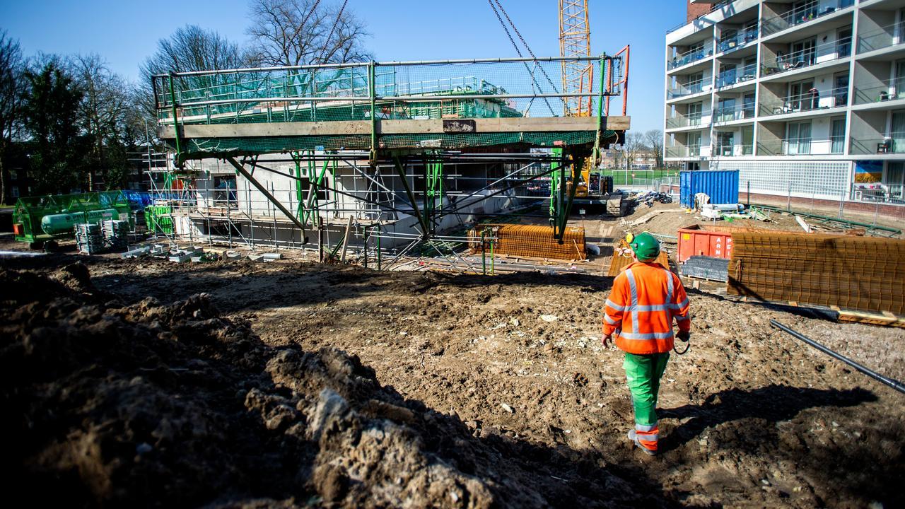 Kabinet maakt 226 miljoen euro vrij voor nieuwe woningen - NU.nl
