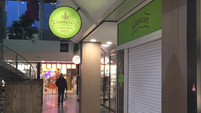 Barista Café opent binnenkort pop-up store in Aarhof