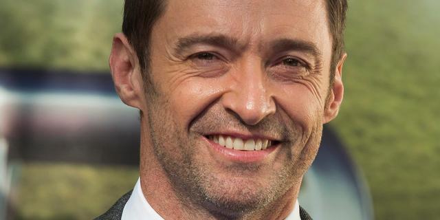 Hugh Jackman laat zich opnieuw behandelen voor huidkanker