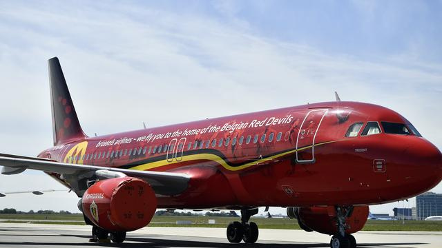 Brussels Airlines krimpt personeelsbestand en vloot fors in