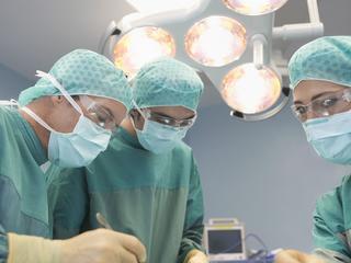 Italiaanse arts wil ingreep uitvoeren bij mensen