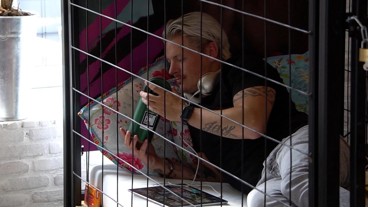 BN'ers in hokjes opgesloten tegen gedwongen prostitutie